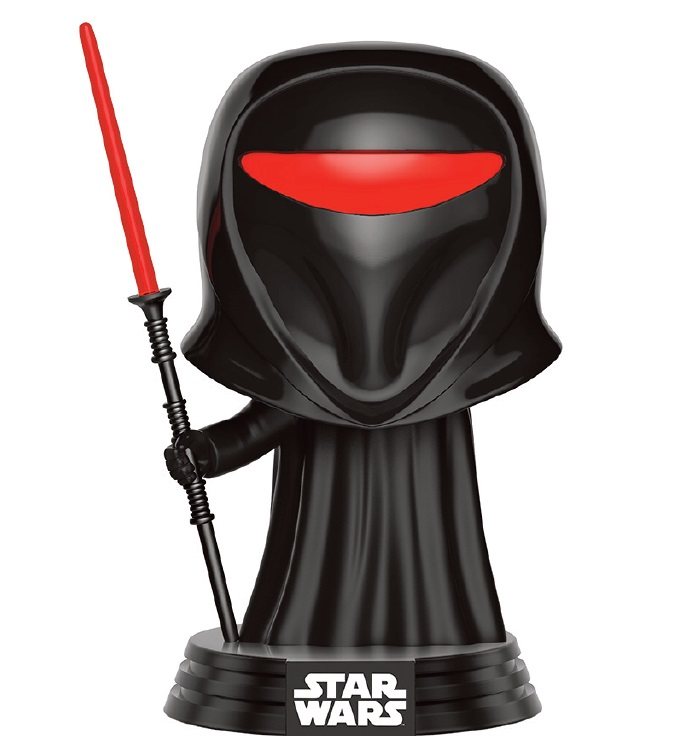 Photo du produit FUNKO POP STAR WARS SHADOW GUARD