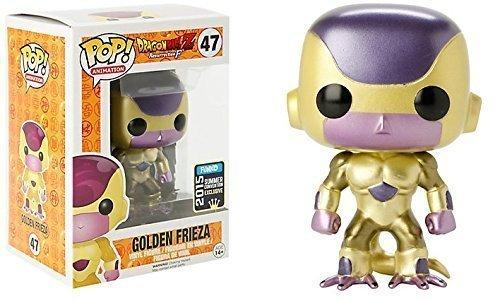 figurine pop golden freezer