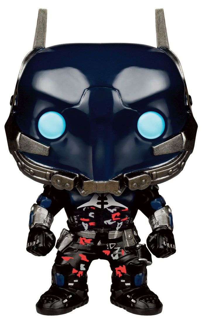 Photo du produit FUNKO POP! BATMAN ARKHAM KNIGHT