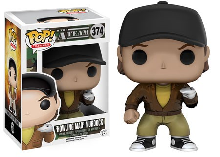 Photo du produit AGENCE TOUS RISQUES FUNKO POP LOOPING HOWLING MAD MURDOCK