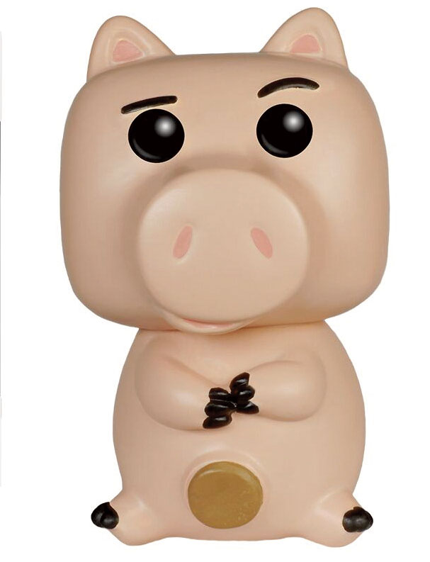 Photo du produit FIGURINE FUNKO POP! TOY STORY 20TH ANNIVERSARY HAMM