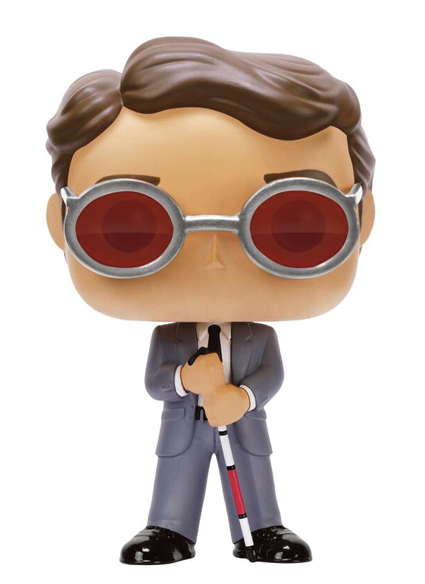 Photo du produit FUNKO POP! DAREDEVIL MATT MURDOCK