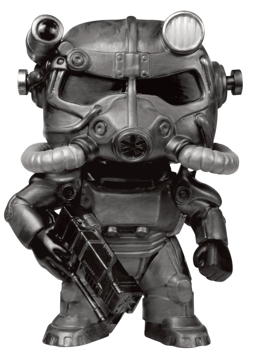 Photo du produit FALLOUT FUNKO POP T-60 POWER ARMOR (BLACK)