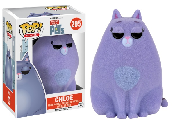 Photo du produit COMME DES BETES POP! CHLOE (FLOCKED)