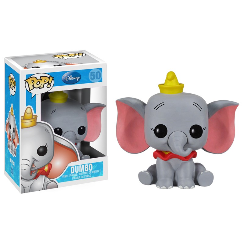 Photo du produit DISNEY FUNKO POP DUMBO