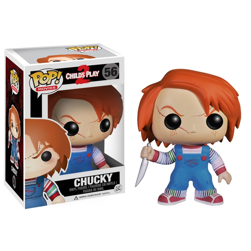 Photo du produit FUNKO POP CHUCKY