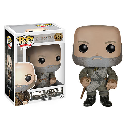 Photo du produit OUTLANDER POP DOUGAL MACKENZIE