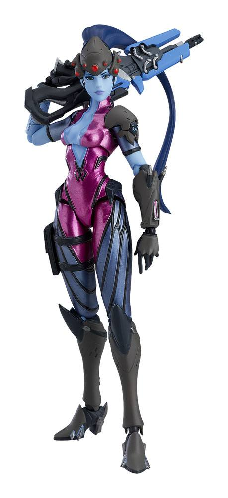 Photo du produit OVERWATCH FIGURINE FIGMA WIDOWMAKER 16 CM