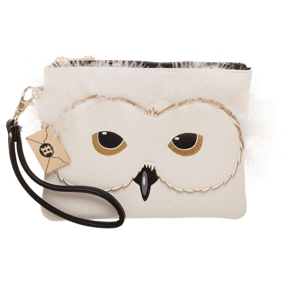 Photo du produit HARRY POTTER SAC A MAIN HEDWIG