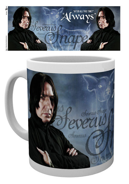 Photo du produit HARRY POTTER MUG SNAPE