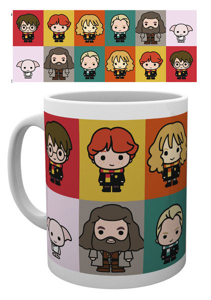 Photo du produit HARRY POTTER MUG CHIBI