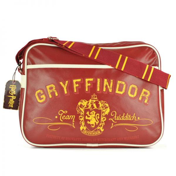 Photo du produit HARRY POTTER SACOCHE À BANDOULIÈRE GRYFFINDOR