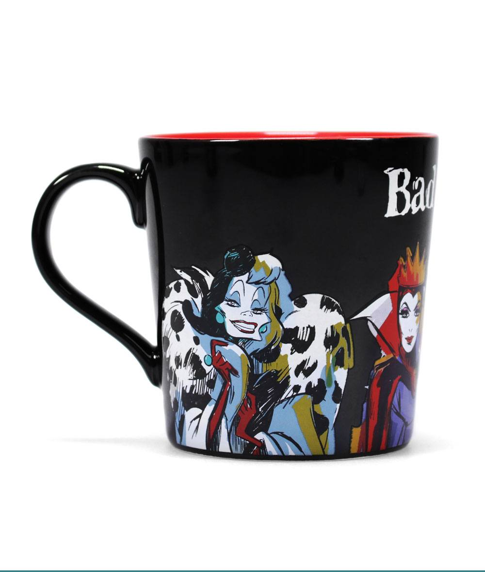 Photo du produit DISNEY MUG BAD GIRLS