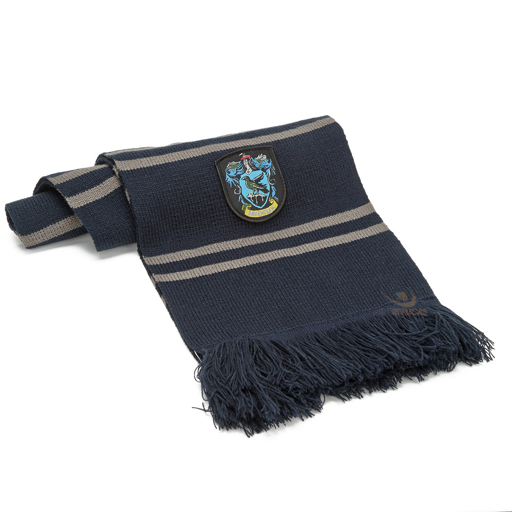 Photo du produit ECHARPE HARRY POTTER SERDAIGLE (RAVENCLAW)