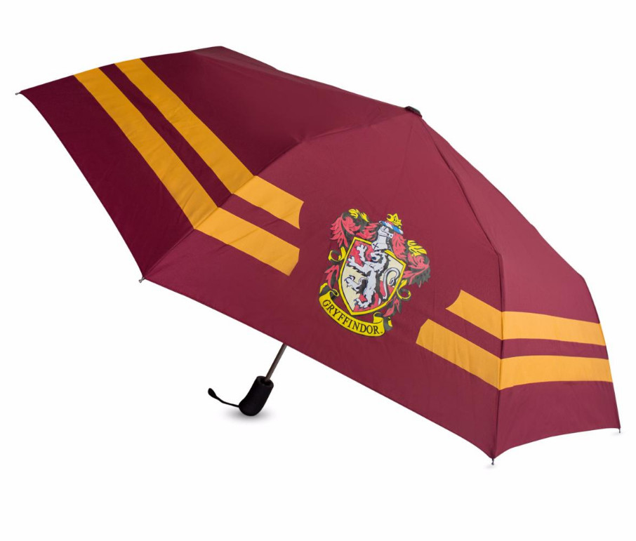 Photo du produit PARAPLUIE HARRY POTTER GRYFFONDOR