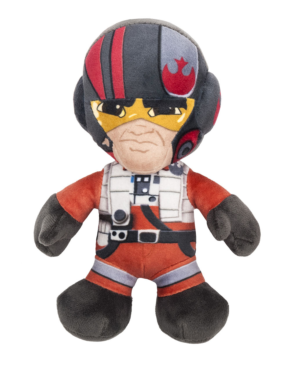 Photo du produit PELUCHE STAR WARS ÉPISODE VII POE