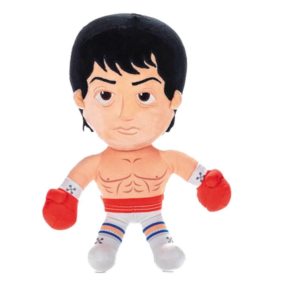 Photo du produit Rocky peluche Rocky Balboa 30 cm