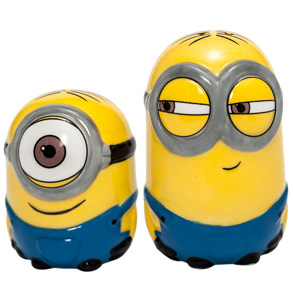 Moi moche et mechant cle usb minion kevin 8 gb minion moi moche - Mechant minion ...