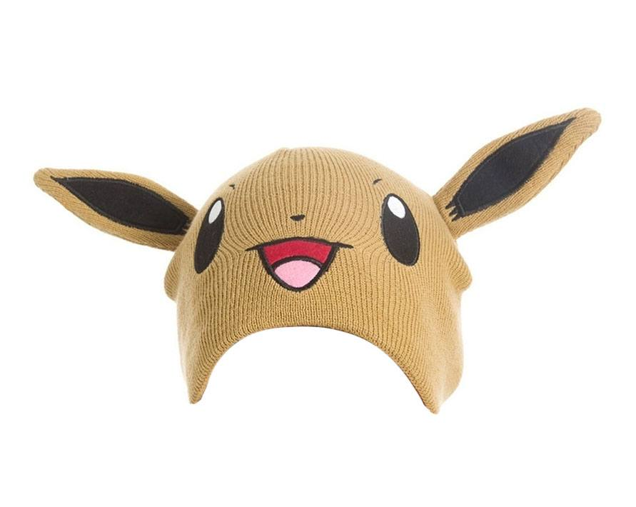 Photo du produit POKEMON BONNET EEVEE