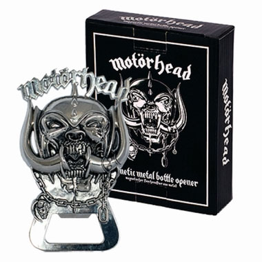 Photo du produit MOTORHEAD DECAPSULEUR WAR PIG 3D