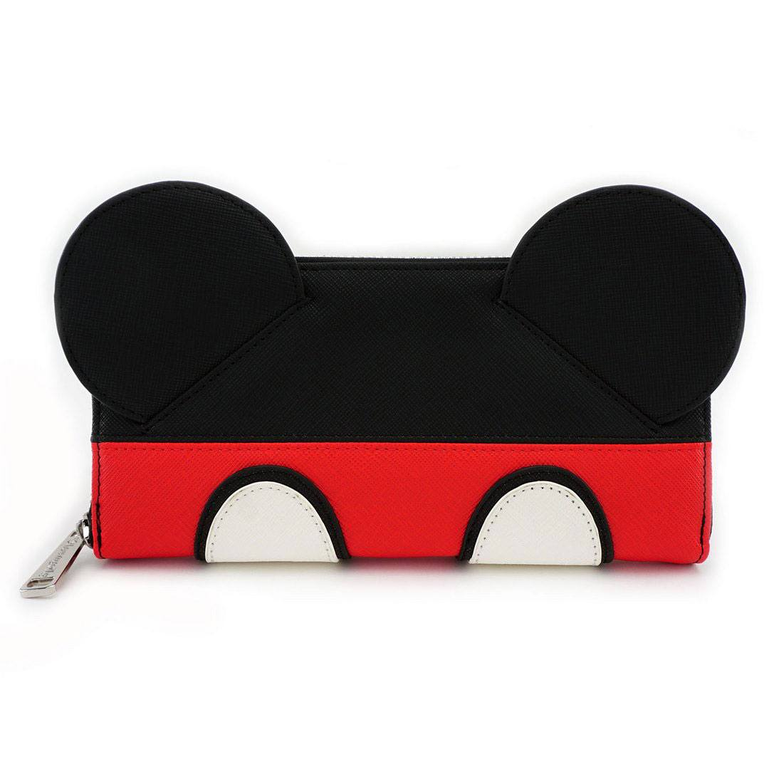 Photo du produit DISNEY BY LOUNGEFLY PORTE-MONNAIE MICKEY MOUSE