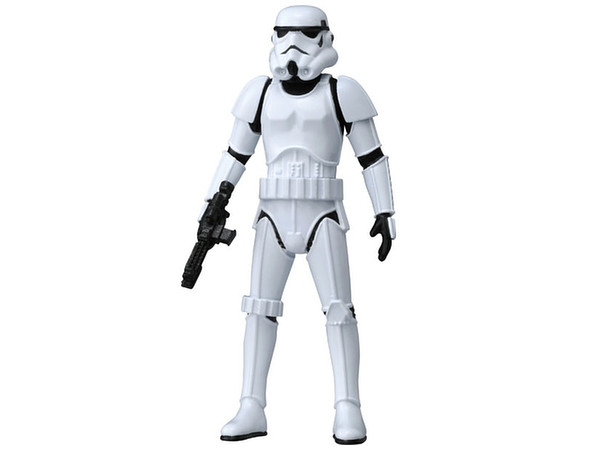 Photo du produit STAR WARS METAL COLLECTION #02 STORMTROOPER