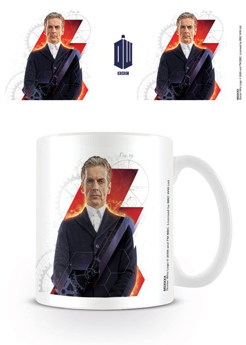 Photo du produit DOCTOR WHO MUG DOCTOR