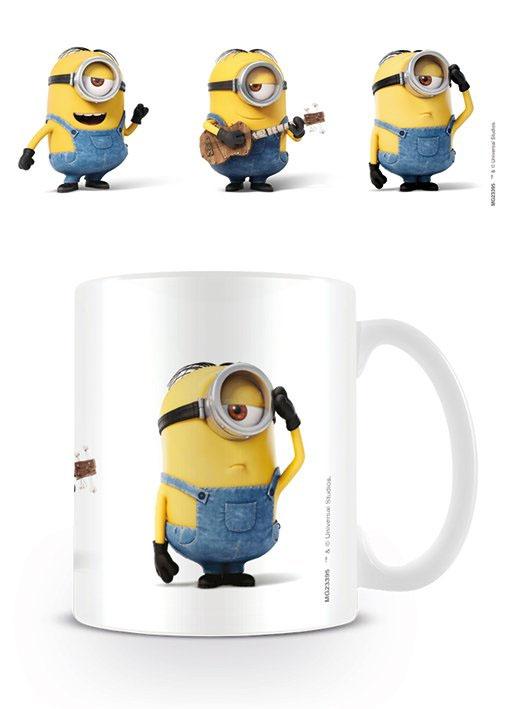 Photo du produit Minions mug Stuart Character