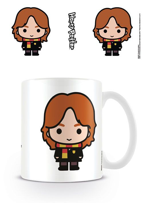 Photo du produit HARRY POTTER MUG KAWAII FRED & GEORGE WEASLEY