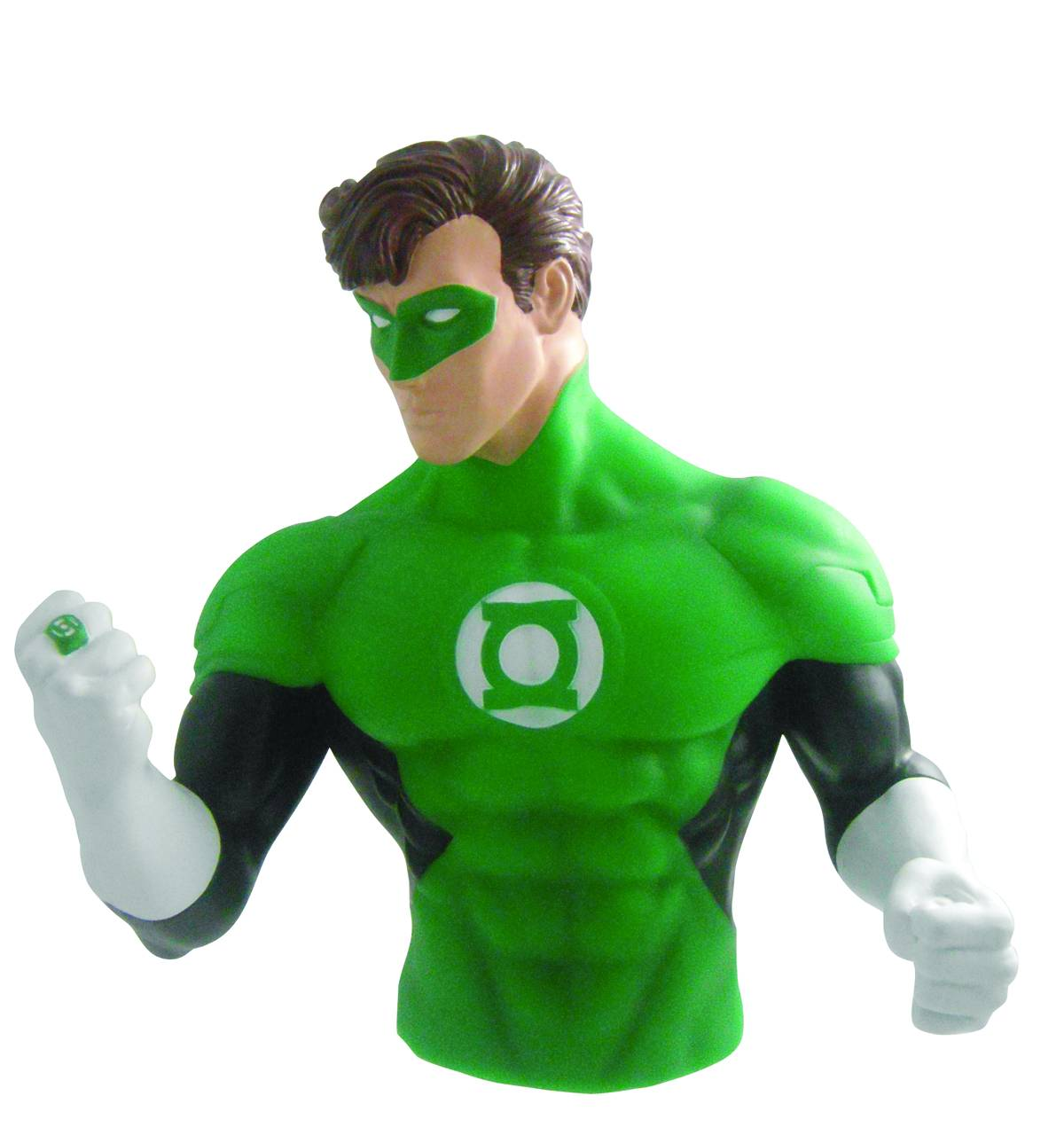 Photo du produit DC UNIVERSE TIRELIRE BUST BANK GREEN LANTERN NEW 52