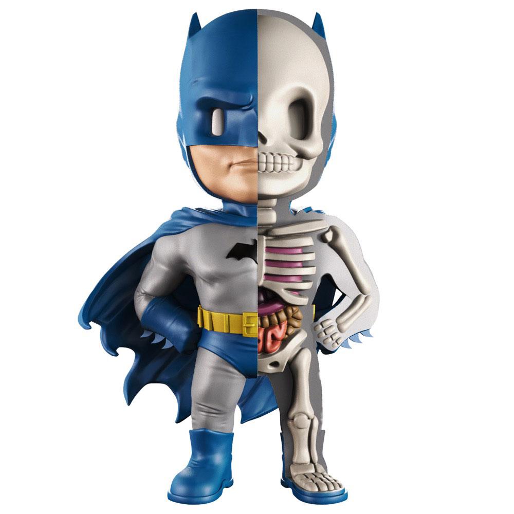 Photo du produit DC COMICS FIGURINE XXRAY GOLDEN AGE WAVE 1 BATMAN 10 CM
