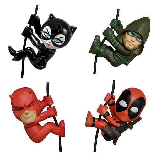 Photo du produit Scalers Serie 5 Daredevil