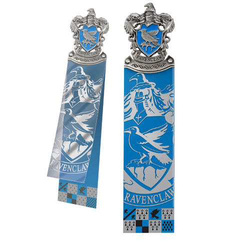 Photo du produit HARRY POTTER MARQUE-PAGE RAVENCLAW