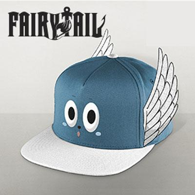 Photo du produit CASQUETTE FAIRY TAIL SNAPBACK HAPPY