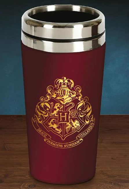 mug de voyage harry potter poudlard. Black Bedroom Furniture Sets. Home Design Ideas