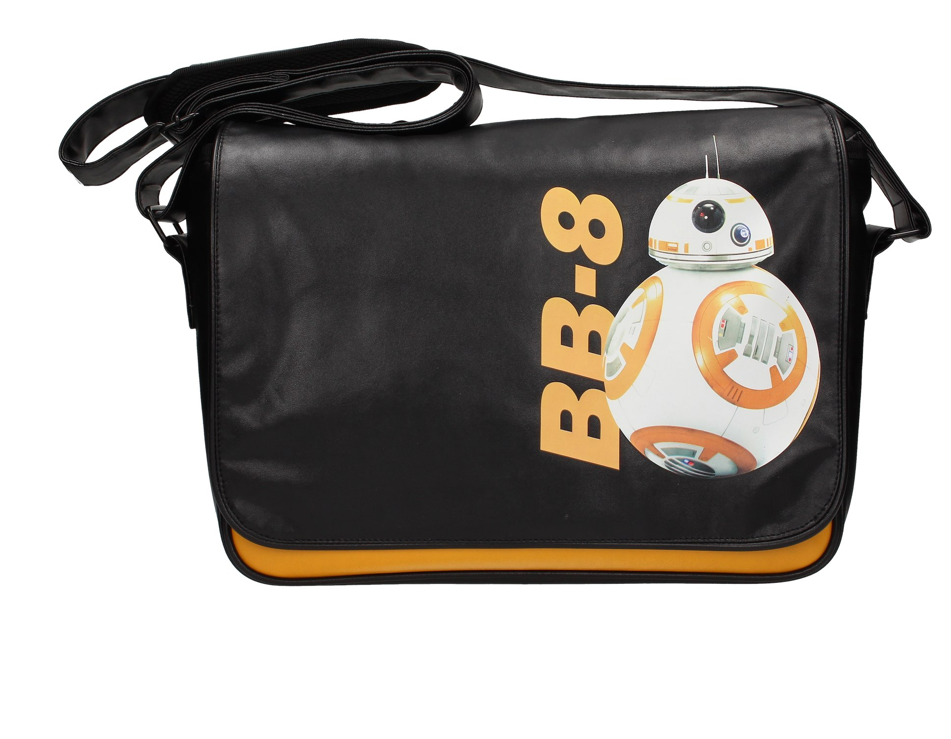 Photo du produit SAC BESACE STAR WARS EPISODE 7 AVEC BB-8