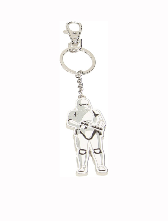 Photo du produit STAR WARS EPISODE 7 PORTE CLÉ STORMTROOPER GUARD