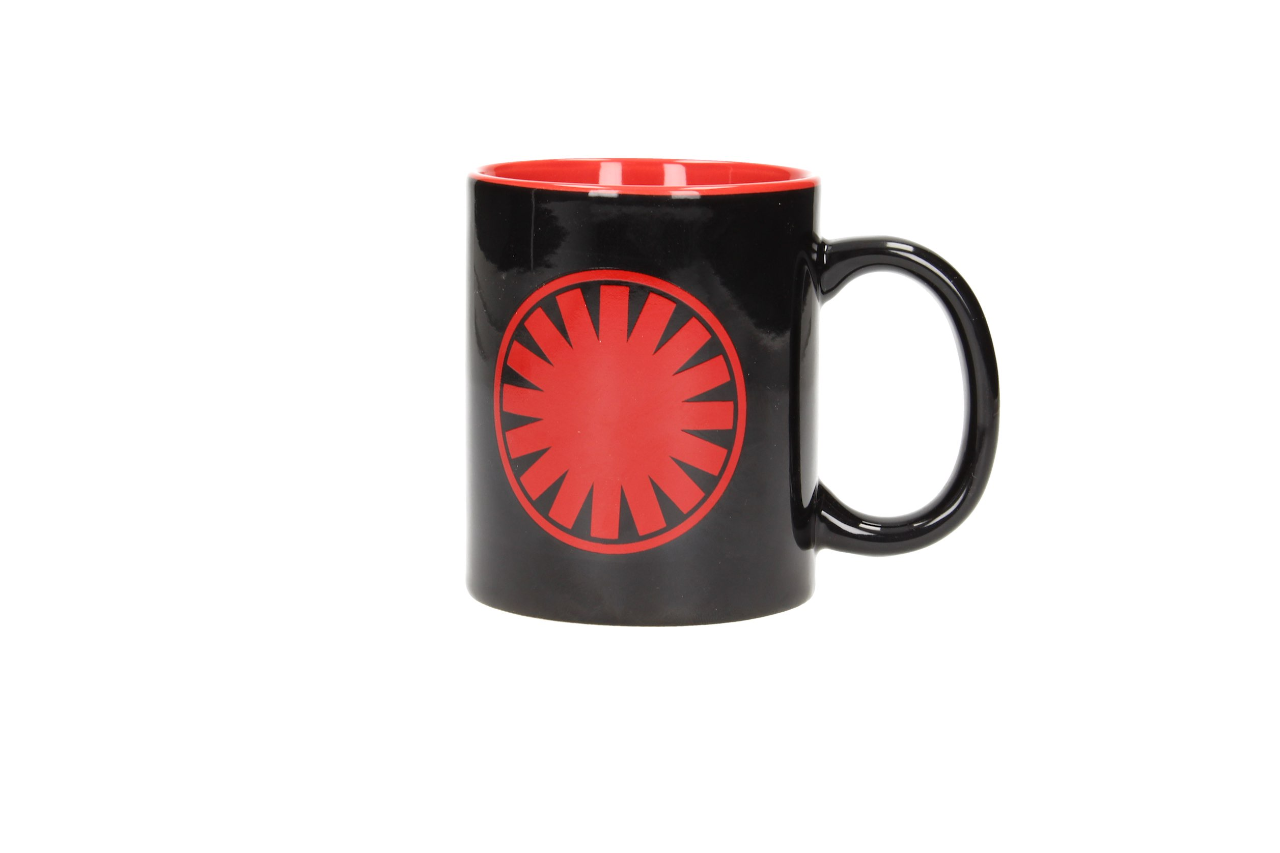 Photo du produit MUG STAR WARS EPISODE 7 FIRST ORDER SYMBOL