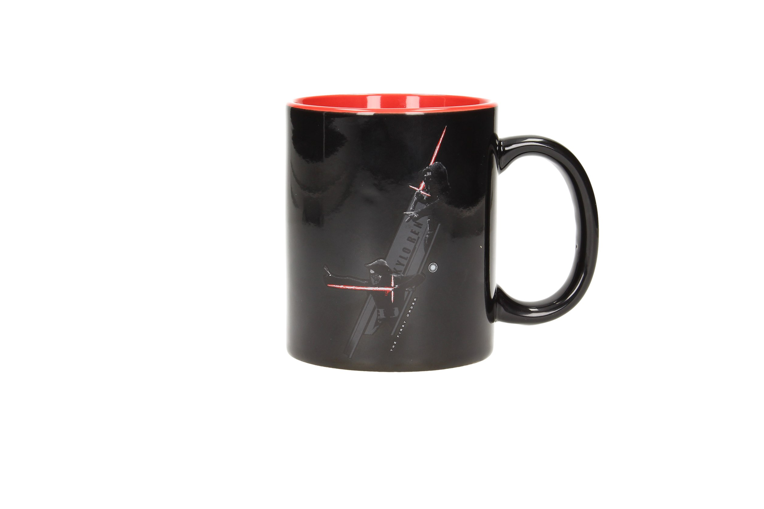 Photo du produit MUG STAR WARS EPISODE 7 KYLO REN FIRST ORDER