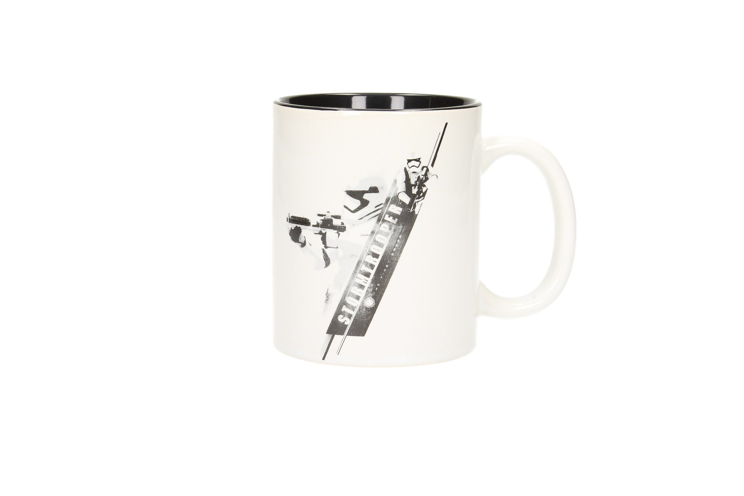 Photo du produit MUG STAR WARS EPISODE 7 STORMTROOPER BLASTER