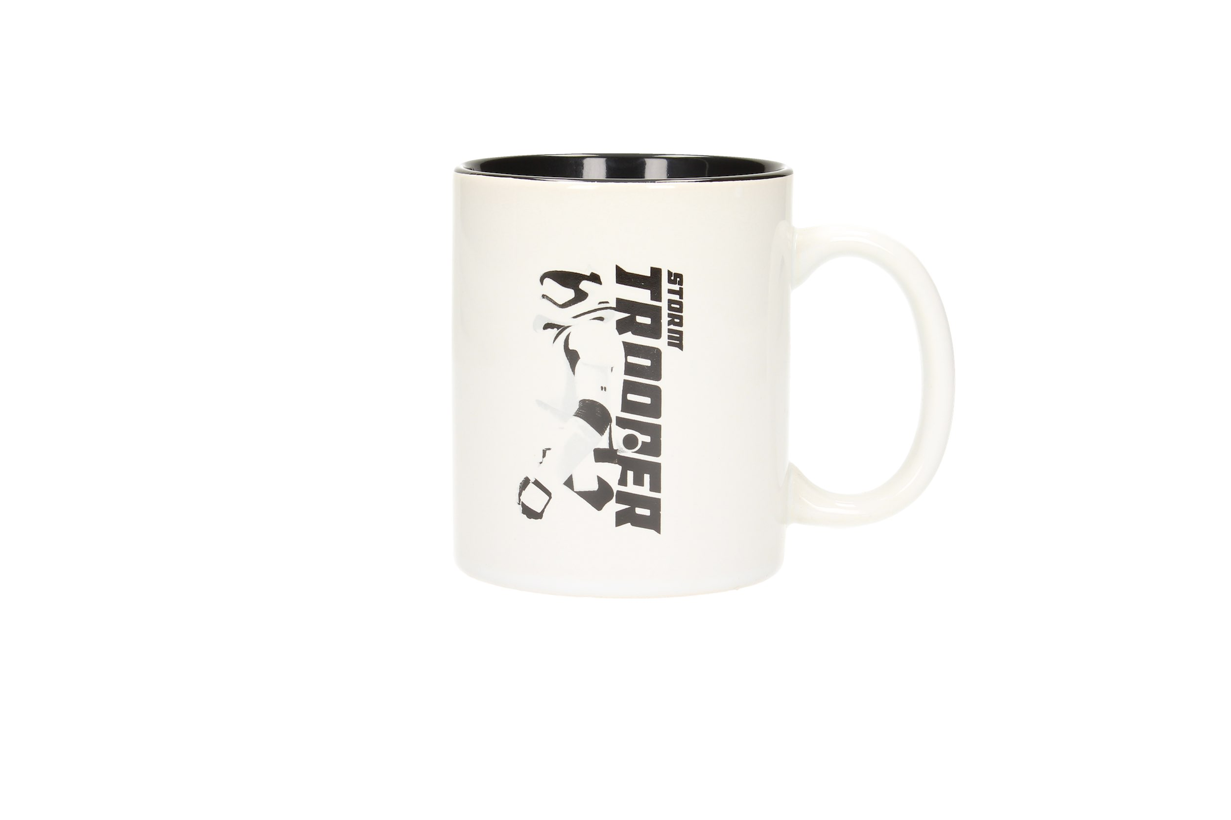 Photo du produit MUG STAR WARS EPISODE 7 STORMTROOPER SIDEWAYS