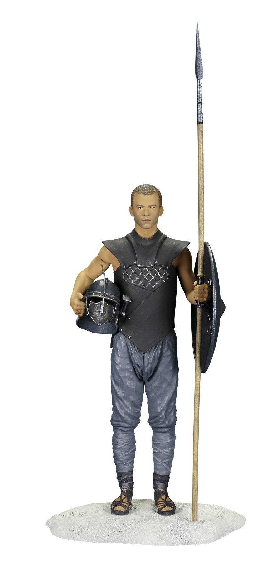 Photo du produit GAME OF THRONES FIGURINE GREY WORM