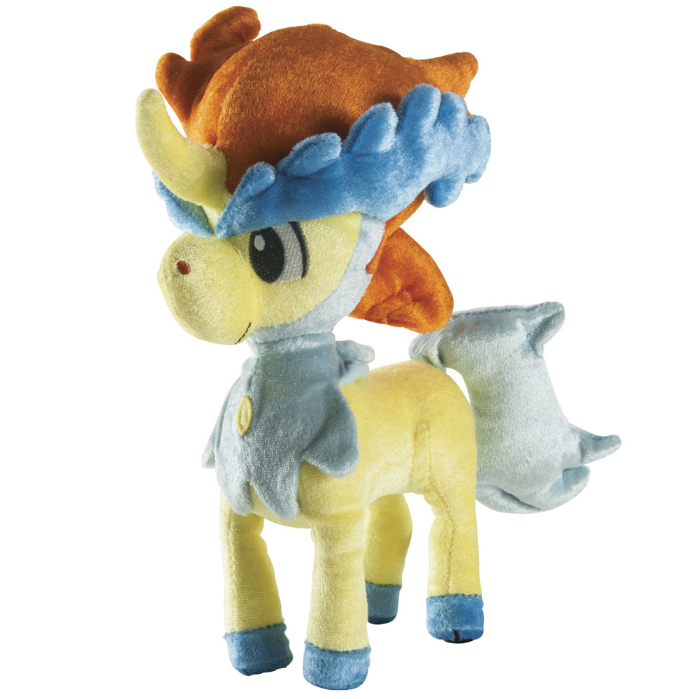 Photo du produit POKEMON PELUCHE 20TH ANNIVERSARY KELDEO