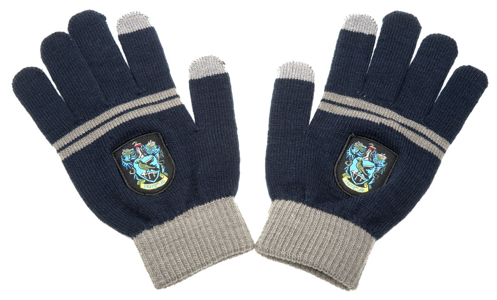 Photo du produit GANTS HARRY POTTER E-TOUCH RAVENCLAW