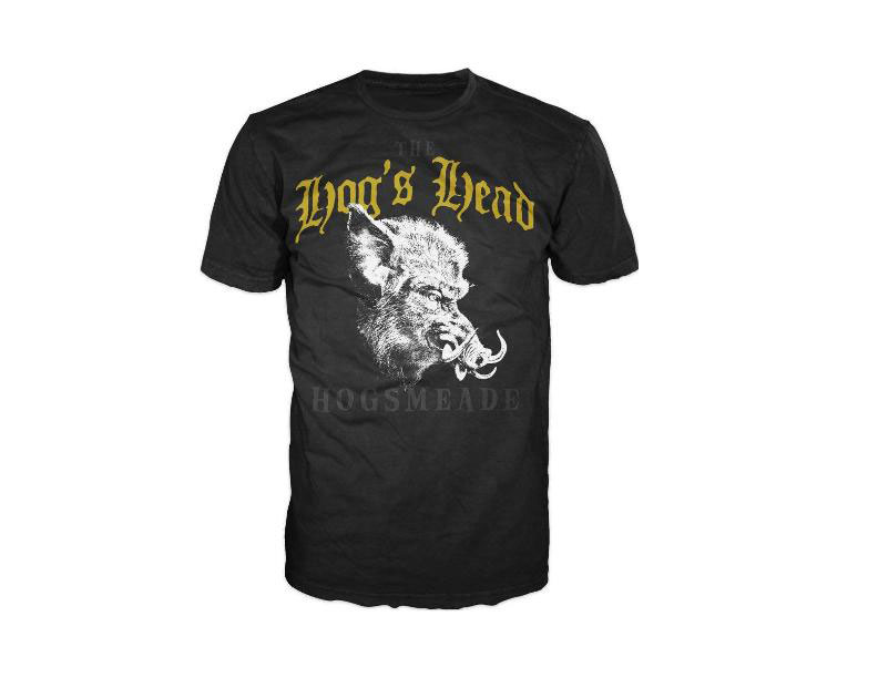 Photo du produit HARRY POTTER T-SHIRT THE HOGS HEAD