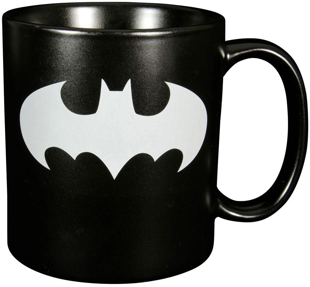 Photo du produit MUG BATMAN GEANT LOGO