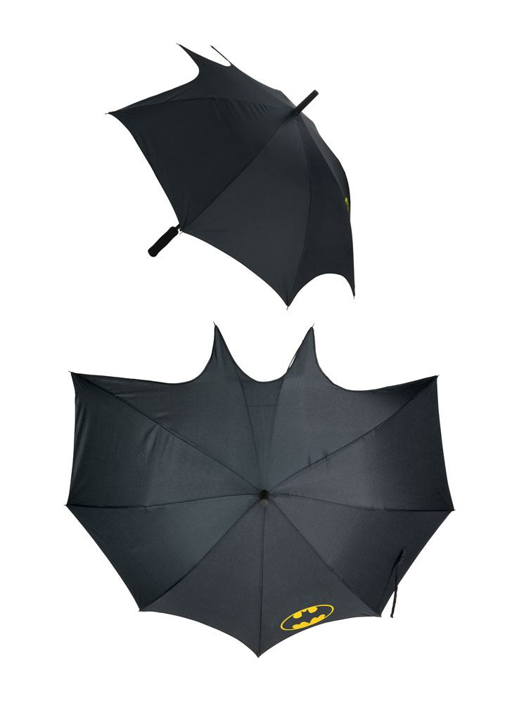 Photo du produit PARAPLUIE BATMAN SHADOW