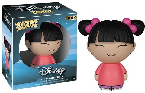 Photo du produit FUNKO POP DORBZ DISNEY BOO