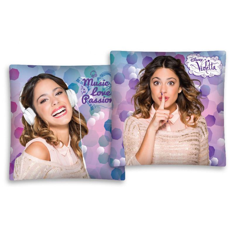 oreiller violetta Taie oreiller Disney Violetta oreiller violetta
