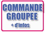 Toutes les informations concernant les commandes groupées